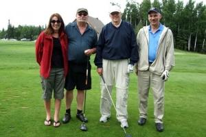2009 Annual General Meeting - Elk Ridge, SK