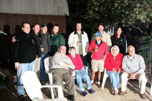 2010 Annual General Meeting - Candle Lake, SK